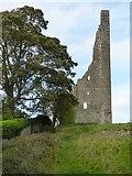 N8056 : A Bit Of A Ruin by James Allan