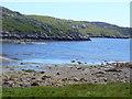 NB1438 : Ceann a' Stiogha by Colin Smith