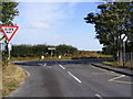 TM2541 : Main Road, Bucklesham by Adrian Cable
