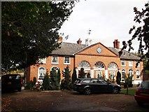 TQ4265 : 32 and 32a Croydon Road, Keston Mark by David Anstiss