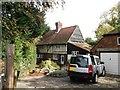 TQ4063 : Nash Cottage by David Anstiss