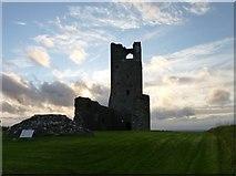 N9560 : Skreen Church by James Allan