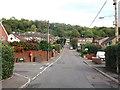 TQ4159 : Christy Road, Biggin Hill by David Anstiss