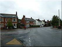 SP9024 : Junction of Southcourt Road and Southcourt Avenue by Basher Eyre