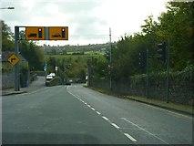 N9673 : Traffic control by James Allan