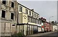 J4187 : Former Coast Road Hotel, Carrickfergus by Albert Bridge