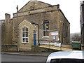 SE1016 : Longwood Mechanics Hall by Peter Turner