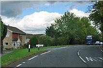 NZ5511 : Great Ayton by Robin Webster