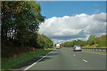 SE4388 : A19 northbound by Robin Webster