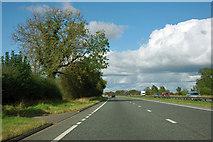 SE4389 : A19 northbound by Robin Webster
