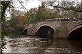 NY4624 : Pooley Bridge by Ian Greig