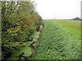 TA1137 : Monkbridge  Stream (Drain) by Martin Dawes
