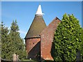 TR0751 : The Oast House, Pope Street, Godmersham by Oast House Archive