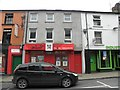 H6733 : Bar One Bookmakers, Monaghan by Kenneth  Allen