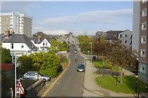 NJ9304 : Hardgate, Aberdeen by Bill Harrison