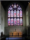 TQ8833 : Interior, St Mildred's Church by Maigheach-gheal