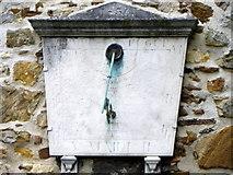 TQ8833 : Sundial, St Mildred's Church by Maigheach-gheal
