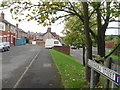 SJ4077 : Alexandra Street, Ellesmere Port by Alex McGregor