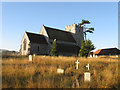 TQ4407 : St Andrews Church by Simon Carey