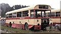 C1711 : Swilly bus, Letterkenny (6) by Albert Bridge