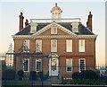 TQ2769 : Eagle House, Mitcham by Derek Harper