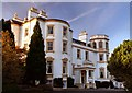 NX4266 : Kirroughtree House Hotel by Andy Farrington