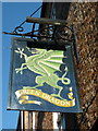NZ4418 : The Green Dragon on Finkle Street by Ian S