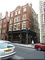 TQ2979 : The Windsor Castle, Francis Street by Basher Eyre