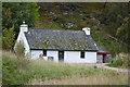 NH8908 : Loch an Eilein Visitor Centre, Rothiemurchus by Phil Champion