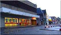 NS2776 : Westburn Street by Thomas Nugent