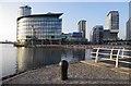 SJ8097 : Media City, Salford by Ian Taylor