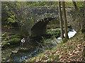 SD5189 : Angling at Hawes Bridge, River Kent by Karl and Ali
