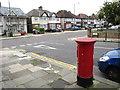 TQ2283 : Wrottesley Road / Lushington Road, NW10 (2) by Mike Quinn