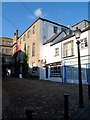SO5012 : Beaufort Arms Court, Monmouth by Jaggery
