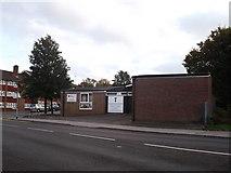 TQ3765 : Shirley Community Centre by David Anstiss