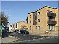TQ4177 : Bramhope Lane, Charlton by Malc McDonald