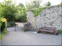 SX9056 : Orange Way in Devon and Torbay (10) by Shazz