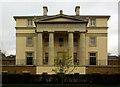 TQ2782 : Villa, Regent's Park by Julian Osley