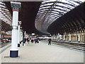 SE5951 : York Railway Station by JThomas