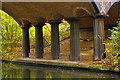 TQ2783 : Macclesfield Bridge, Regent's Canal by Jim Osley
