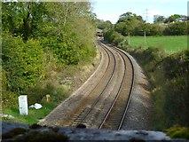 SX8466 : Orange Way in Devon and Torbay (81) by Shazz