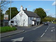 SX8468 : Orange Way in Devon and Torbay (92) by Shazz