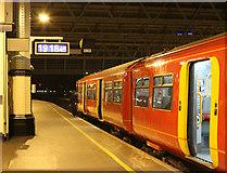 TQ3179 : Waterloo Station by Martin Addison
