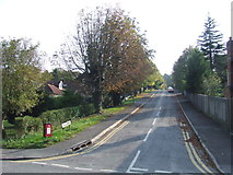 TQ3355 : Colburn Avenue, Caterham by Malc McDonald