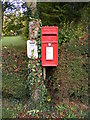 TM1576 : The School Postbox by Adrian Cable