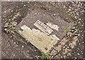 J3775 : Naylors' access cover, Belfast by Albert Bridge