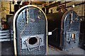 SK3155 : Leawood Pumphouse Boilers by Ashley Dace