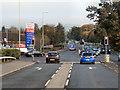 NO0824 : Crieff Road, Perth by David Dixon
