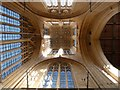 TF3244 : St Botolph's - Tower (internal) by Rob Farrow