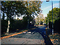 J3270 : Malone Hill Park, Belfast by Rossographer